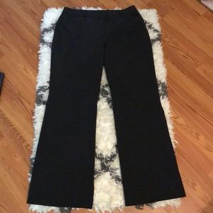 16 long dress pants